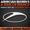A State of Trance Radio Top 20: November 2011 (Including Classic Bonus Track), Armin van Buuren