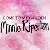 Come To My Garden ジャケット写真
