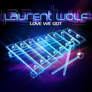 Love We Got (Anton Wick JumPing Club Remix)