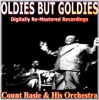 Oldies But Goldies pres. Count Basie & His Orchestra (Digitally Re-Mastered Recordings) ジャケット写真