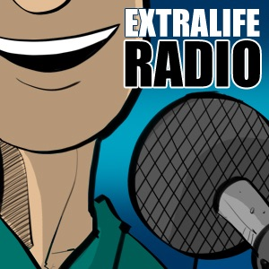 ExtraLife Radio, with Scott Johnson