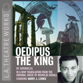 Oedipus the King - Sophocles mp3 listen download