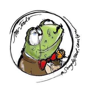 The Toadcast - the weekly podcast from Song, by Toad