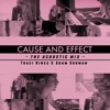 Cause and Effect (Acoustic Mix) - Single, Traci Hines & Adam Gubman