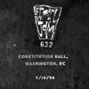 Washington DC 19 September 1998 Live