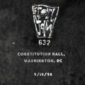 Washington, DC 19-September-1998 (Live)