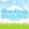 One Love / Beautiful Days ジャケット写真