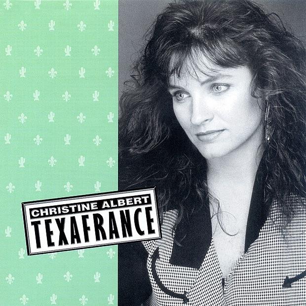 """""""Texafrance"""" von <b>Christine Albert</b> in iTunes - 620x620sr"""