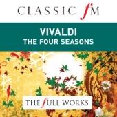 Vivaldi: Four Seasons (Classic FM: The Full Works)