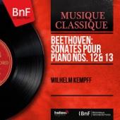 Sonate pour piano No. 13 in E-Flat Major, Op. 27 No. 1