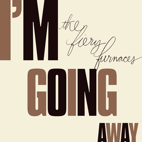 I'm Going Away (Bonus Track Version)