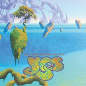 Yes - Owner of a Lonely Heart artwork