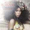 Commander (feat. David Guetta) - EP, Kelly Rowland