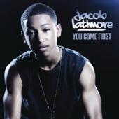 Jacob Latimore - You Come First artwork