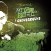 Biga Ranx - The World of Biga Ranx (The World of Biga Ranx & Ondubground, Vol. 2) [feat. Ondubground] - EP