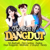 Download Lagu MP3 Melinda - Ada Bayangmu (Wave Rmx)