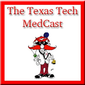 The Texas Tech Medcast Osteopathic Medicine Series