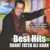 Best Hits Rahat Fateh Ali Khan