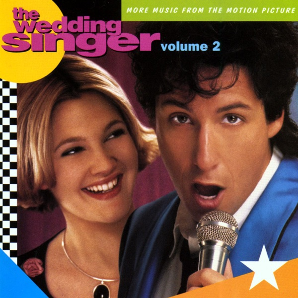 The Wedding Singer Vol 2 Album Cover By Various Artists