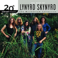 Picture of 20th Century Masters - The Millennium Collection: The Best of Lynyrd Skynyrd by Lynyrd Skynyrd