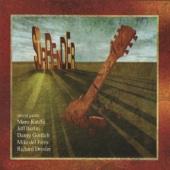 Shape of My Heart (feat. Manu Katché, Jeff Berlin, Danny Gottlieb, Mike Del Ferro & Richard Drexler)