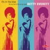 pochette album Betty Everett - It's In His Kiss - the Very Best of the Vee-Jay Years