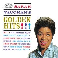 Sarah Vaughan's Golden Hits - Sarah Vaughan