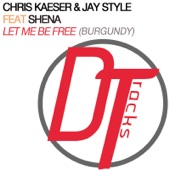 Let Me Be Free (feat. Shena) - Single