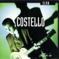 COSTELLO, Sean - Those Lonely Lonely Nights