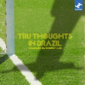 Tru Thoughts in Brazil Compiled By Robert Luis (From Samba to Sambass to Bossa Nova to Funk Carioca: Music from the South American Country of Brazil)