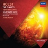 Holst: The Planets - John Williams: Star Wars Suite
