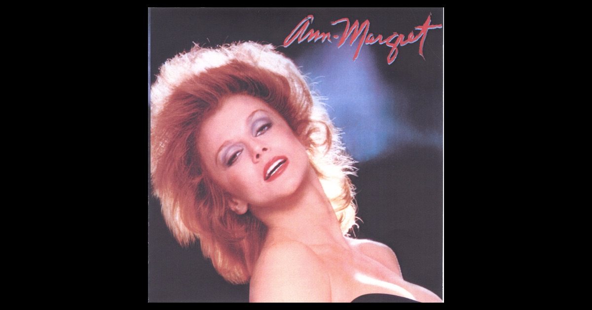 Ann Margret Love Rush E Minor