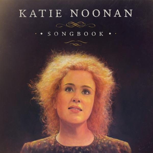 Songbook Katie Noonan CD cover