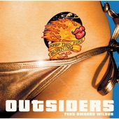 Outsiders, Amanda Wilson - Keep This Fire Burning