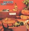 Pochette album Morcheeba - Friction - Single