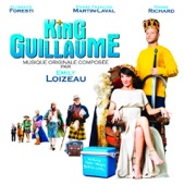 King Guillaume (Bande originale du film)