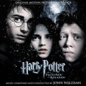 Harry Potter and the Prisoner of Azkaban (Soundtrack from the Motion Picture)