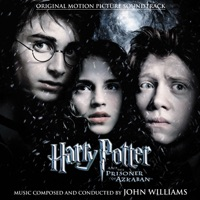 Harry Potter and the Prisoner of Azkaban - Official Soundtrack