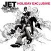 Back Door Santa - Single, Jet