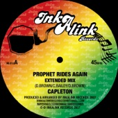 Prophet Rides Again (Inkalink Allstars) - Single