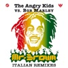 Mr. Brown (Italian Remixes) [The Angry Kids vs. Bob Marley], The Angry Kids & Bob Marley