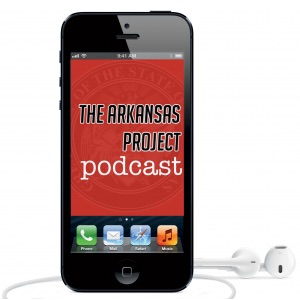 The Arkansas Project Podcast