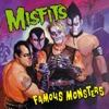Famous Monsters, The Misfits