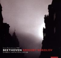 Ludwig Van Beethoven - Diabelli variations - Thema