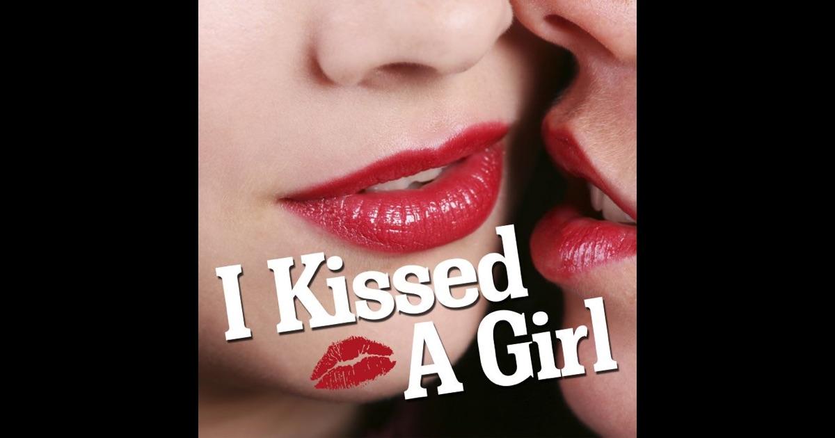 Kiss a girl karaoke