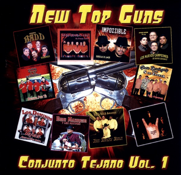 Various - Top Cover Vol. 2