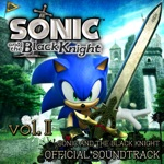 Sonic and the Black Knight (Official Soundtrack), Vol. 2