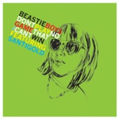 Don't Play No Game That I Can't Win (feat. Santigold) [Remixes] - EP cover art