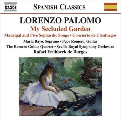 Rafael Fruhbeck de Burgos, Seville Royal Symphony Orchestra & The Romero Guitar Quartet