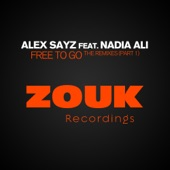 Free to Go (feat. Nadia Ali) [Remixes], Pt. 1 - EP